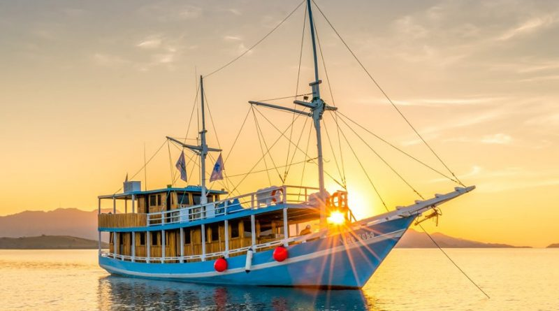 EXPLORE FLORES & KOMODO ISLAND 9 DAYS 8 NIGHTS