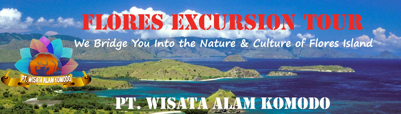 Flores Excursion Tour